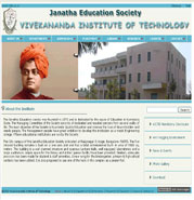 Janatha Education Society